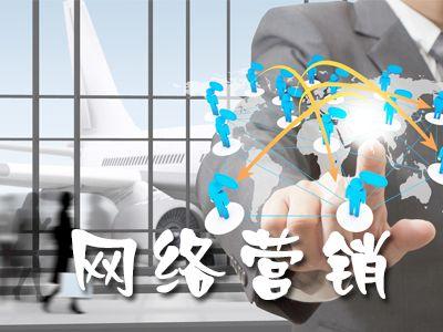 四川网络营销策划