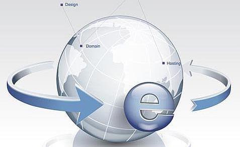 成都企业商城网站建设